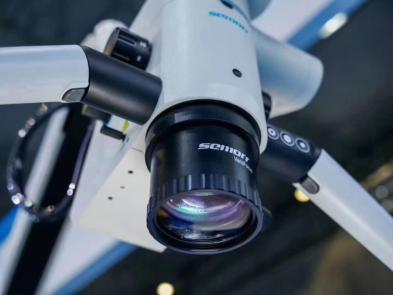 西默手术显微镜3000E